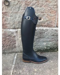 Petrie New Athene Full Customised in Cow leather
