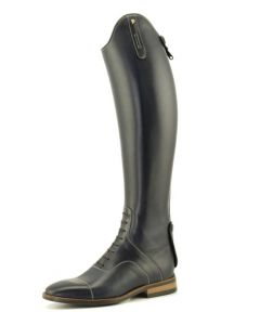 Petrie Aachen Jump boot fully customised