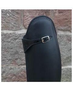 Konig Polo Lugano Boot in Black UK6 and over
